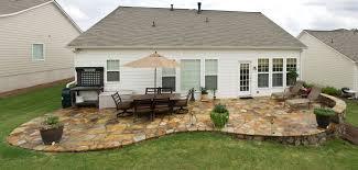 patio stones design ideas. Patio Ideas Designs With Authentic Decoration ShopLvHome Com Stone Design Stones R