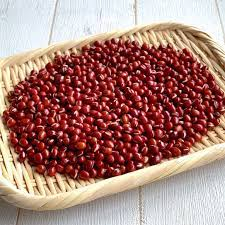小豆 の 効能