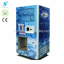 How Much Does An Ice Vending Machine Cost Interesting Ice Vending Machines Canreklonecco