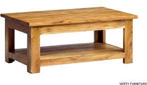 acacia solid wood coffee table solid wood end tables w45