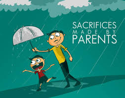 10 Sacrifices Parents Make To Give Us A Better Life Yourdost Blog
