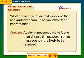 chapter animal behavior ppt 45 what