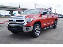 Used Toyota Tundra for Sale in Houston, TX | U.S. News & World Report