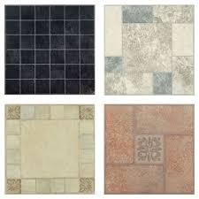 pictures of vinyl floor tiles home hardware