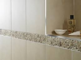 bathroom border tiles for bathrooms