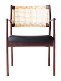 Organic Modern Furniture Mara Dining Chair Contemporary Mid Century Modern Organic