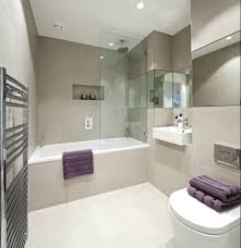 Part Tiled Bathrooms Stunning Home Interiors Bathroom Another Stunning Show Home