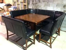 classy kitchen table booth. Medium Size Of Corner Booth Dining Table Set Kitchen Nook Designing Ideas  Sectional Bench Impressive Classy Classy Kitchen Table Booth B