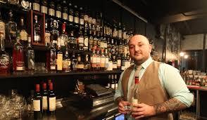 howlin wolf raising the bar illawarra mercury winning formula howlin wolf bar s proud bar manager jay cozma picture greg