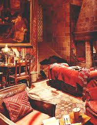 gryffindor common room anyone else
