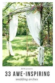 simple and modern fl wedding arch for industrial themed wooden darling arches your ceremony trellis decoration ideas outdoor wedding
