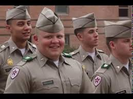 Texas A M Corps Of Cadets Texas A M Corps Of Cadets Company B 2 2015 16 Youtube