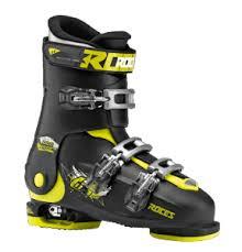kid ski boot size idea overview roces snow