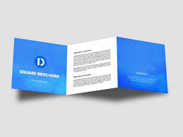 Get free access to 1,000+ courses & 240+ ebooksup your digital game with courses & ebooks on design, illustration, web design, code & more. Square Brochure Mockup Free Psd 2020 Daily Mockup