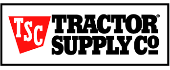 tractor supply logo. Modren Tractor Tractor Supply Company Large Logo Intended Logo U