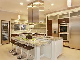 Kitchen Renovation For Your Home Kitchen Layout Templates 6 Different Designs Hgtv