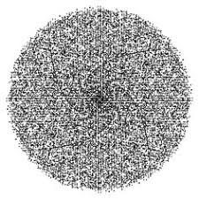 Prime Number Pattern Best The Ulam Spiral Is A Simple Method Of Visualizing The Prime Numbers