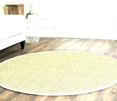 8 foot round outdoor rugs indoor rug new 9 area square 4 fin