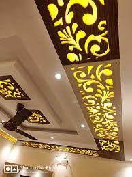 false ceiling interior designers in