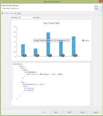 Highcharts Bar Chart Click Event Birt Custom Highcharts Event Handlers Stack Overflow