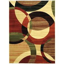 circle area rugs home contemporary circles area rug quarter circle area rugs