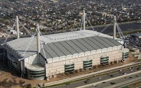 Alamodome Utsa Roadrunners Football Stadiums San