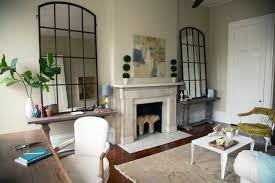 zillow outlook home decor create the feel of windows with large mirrors photo via laurel amp wol
