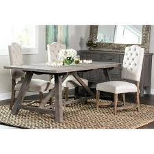 72 inch wood dining table dining room captivating rustic grey inch dining table by home free 72 inch wood dining table estates round