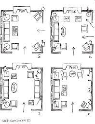 Room Layout Living Room Its Easy To Arrange Furniture In A Square Living Room Some Ideas