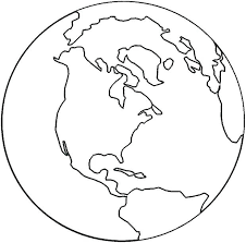 Printable Earth Save The Earth Coloring Pages Free Printable Science