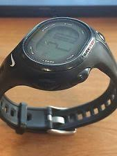 mens sport watches nike nike triax fury 50 wr0141 black silver grey digital chronograph mens sport watch