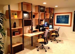 modular home office systems. Modular Home Office Systems With Creative Wall Storage TheStudiobyDeb