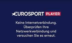 Eurosport Player fällt bei Bundesliga-Premiere aus