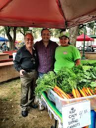 Berman Rivera of City Gärten's... - Laredo Main Street | Facebook