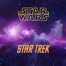 star wars template star wars vs star trek instagram post template postermywall