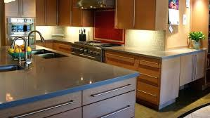quartz cost long wooden kitchen island with grey granite how much are corian countertops home