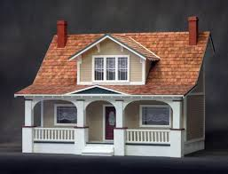 The Magical Dollhouse Miniature houses kits furniture and more