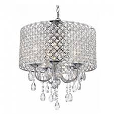 crystal chrome chandelier pendant light with crystal beaded drum within dazzling beaded chandelier pendant light for your residence design