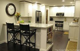 For Remodeling A Small Kitchen Small Kitchen Remodel Before And After Kitchen Collections