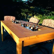 homemade furniture ideas. Homemade Patio Furniture Outdoor Ideas  Amazing Of Easy . I