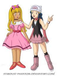 Pokemon ash hentai dressup