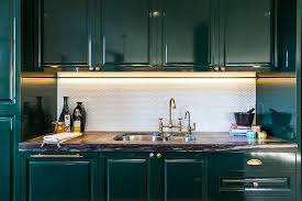 dark green kitchens 20 gorgeous ideas