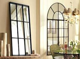black window pane mirror room decor ideas for small rooms mirrors look window frame pane mirror