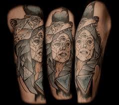 татуировки которые защищают от сглаза