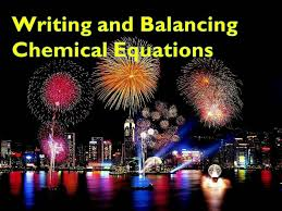 writing and balancing chemical equations introduction to chemical reactions year 9 chemistry by sciencecorner teaching resources tes