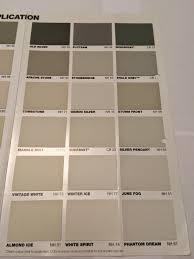 Taubmans Colour Chart Taubmans Interior Paint Colour Chart