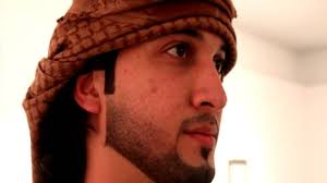 Stubble Facial Hair Style knowing more about arabic beard styles youtube 1691 by wearticles.com