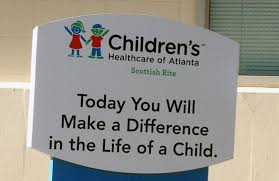 Ebola Case In Atlanta : Children s healthcare of atlanta ready should ebola patient arrive