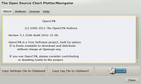 Free Charts For Opencpn Opencpn User Manual