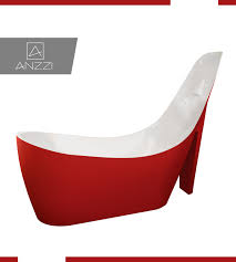 Tub You Stunning Shoe Shaped Bath Tub The Anzzi Gala Freestanding Tub Is